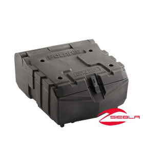 RZR 570, 800, S & 4 LOCK & RIDE CARGO BOX BY POLARIS