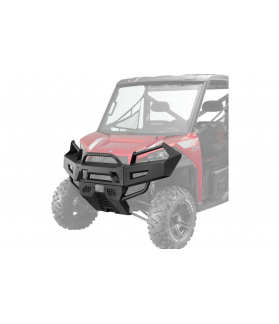 EXTREME FRONT BRUSHGUARD FOR RANGER 900 & 900 CREW BY POLARIS