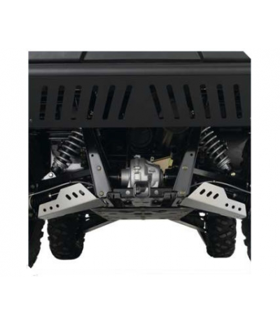 REAR A-ARM GUARDS FOR RANGER 800 FULL SIZE BY POLARIS