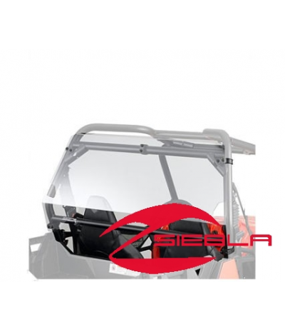 RZR 900 LOCK & RIDE REAR PANEL BY POLARIS