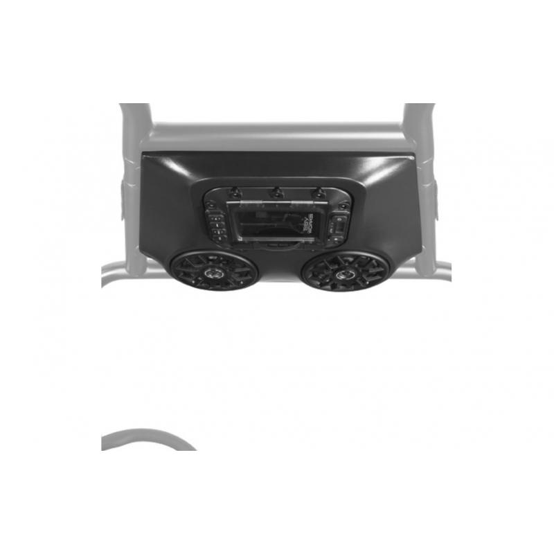 Ssv Works Overhead Speaker System Polaris Accesorios Y