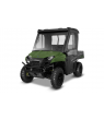 LOCK & RIDE POLY DOORS FOR MID SIZE RANGERS BY POLARIS