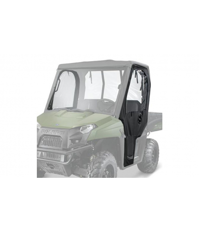 CANVAS DOORS FOR MID SIZE RANGERS BY POLARIS