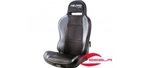 RZR® XP 1000 BLACK AND GRAPHITE POLARIS® SEAT BY PRP
