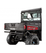 LOCK & RIDE PRO-FIT SLIDING GLASS REAR PANEL FOR RANGER 900 & 900 CREW BY POLARIS