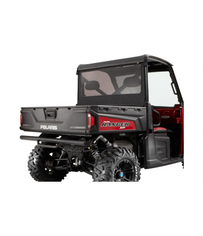 LOCK & RIDE PRO-FIT CANVAS REAR PANEL FOR RANGER 900 & 900 CREW BY POLARIS