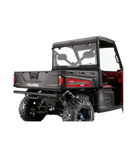 LOCK & RIDE PRO-FIT POLY REAR PANEL FOR RANGER 900 & 900 CREW BY POLARIS