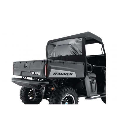 CANVAS REAR PANEL FOR RANGER 800 FULL SIZE BY POLARIS