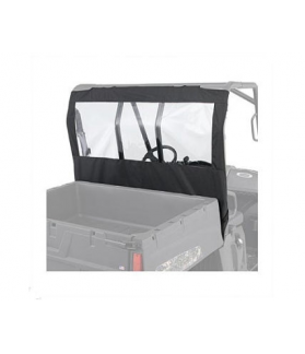 CANVAS REAR PANEL FOR MID SIZE RANGERS BY POLARIS