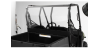 LOCK & RIDE POLY REAR PANEL FOR MID SIZE RANGERS BY POLARIS