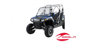 RZR® 570, 800, 900 LOCK & RIDE® POLY WINDSHIELD BY POLARIS®