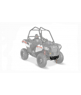 SPORTSMAN ACE™ POLARIS® HD 2500LB WINCH BY POLARIS®