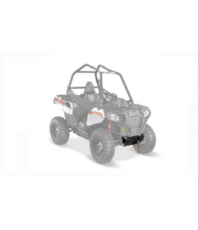 SPORTSMAN ACE™ POLARIS® HD 3500LB WINCH BY POLARIS®