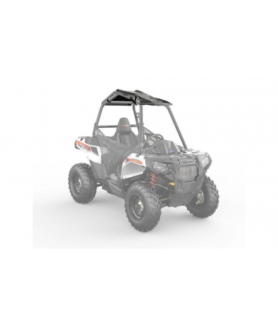 SPORTSMAN ACE™ LOCK & RIDE® POLY SPORT ROOF BY POLARIS®