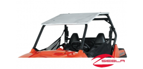 ALUMINUM ROOF FOR ALL RZR® MODELS BY POLARIS®