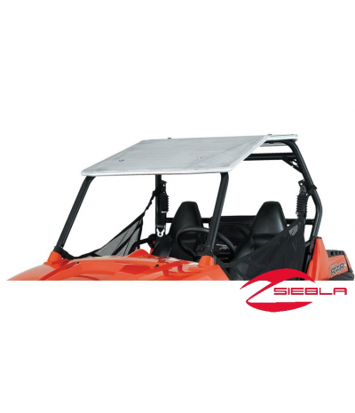 ALUMINUM ROOF FOR ALL RZR MODELS BY POLARIS