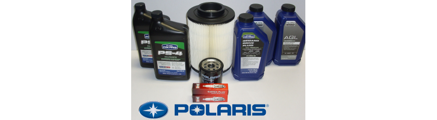 BATTERY, OIL, LUBRICANT AND MAINTENANCE POLARIS